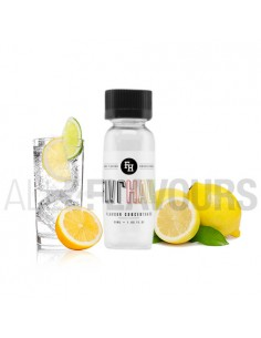Lemon Soda 30 ml FLVRHAUS