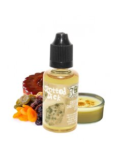 Spotted Dick 30ml - Chefs