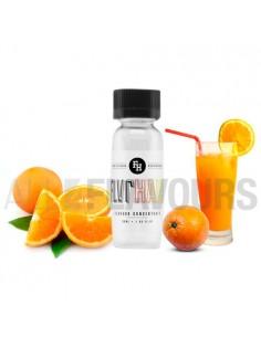 Orange Soda 30 ml FLVRHAUS