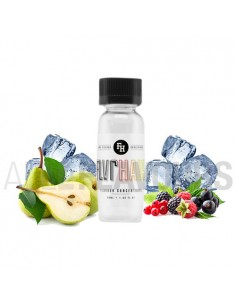 Pear Berry Ice 30 ml FLVRHAUS
