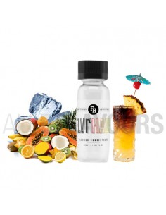 Rubicon Cooler 30 ml FLVRHAUS