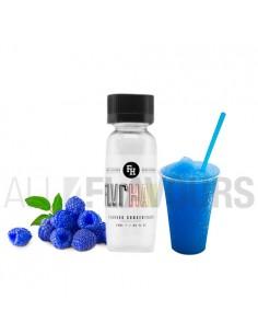 Blue Slush 30 ml FLVRHAUS