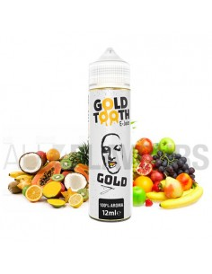 Gold 12 ml Gold Tooth