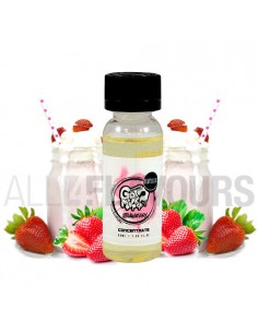 Strawberry 30 ml Got Milk