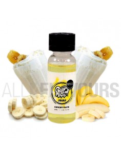 Banana 30 ml Got Milk