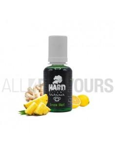 Green Shot 30 ml Hard Knock