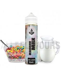 Rainbow Milk 12 ml Hemlock