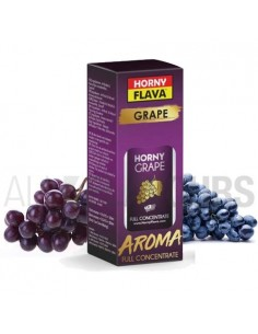 Grape 30ml Horny Flava