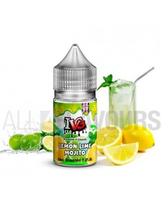 Lemon Lime Mojito 30 ml I VG