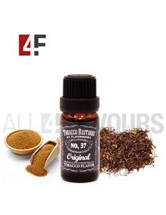 Tobacco Bastard 37- 10 ml- Flavormonks