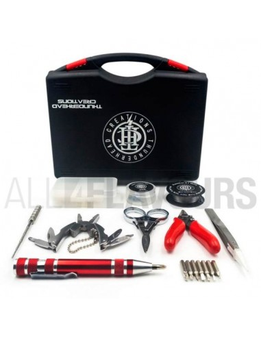 Mundo Diy Tool Kit Thunderhead Creations