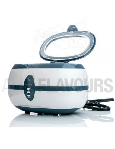 Limpiador ultrasonidos Coil Master