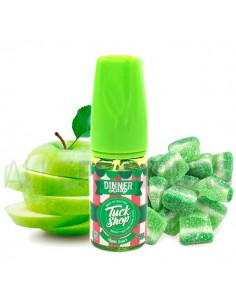 Apple Sour 30 ml Dinner Lady