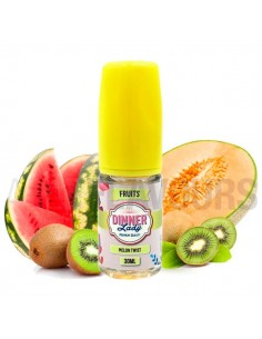 Melon Twist 30 ml Dinner Lady