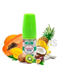 Tropical Fruits 30 ml...