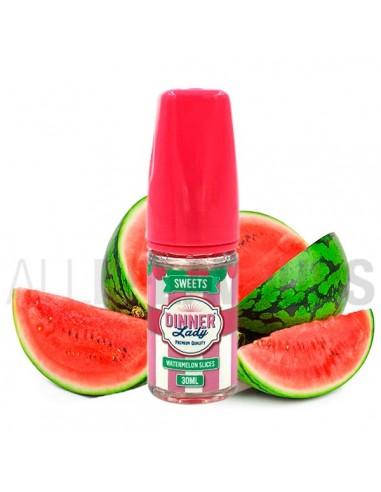 Watermelon Slices 30 ml Dinner Lady