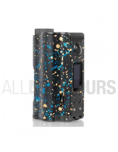 Dovpo Topside Dual 200W BF Black/Blue