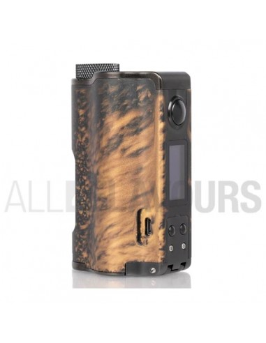 Dovpo Topside Dual 200W BF Black/Gold