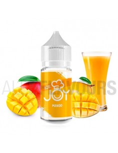 Mango 30 ml Joy By PGVG Labs