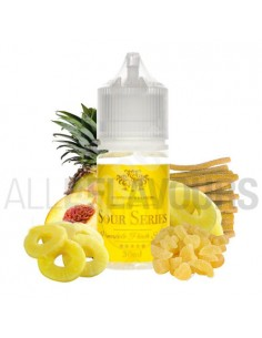 Pineapple Peach Sours 30 ml...