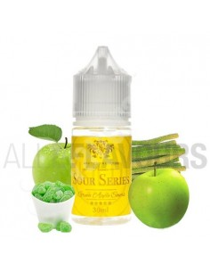 Green Apple Sours 30 ml...