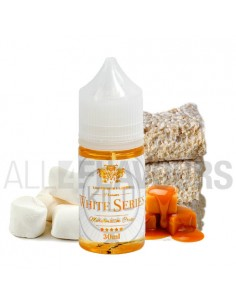 Marshmallow Crisp 30 ml Kilo