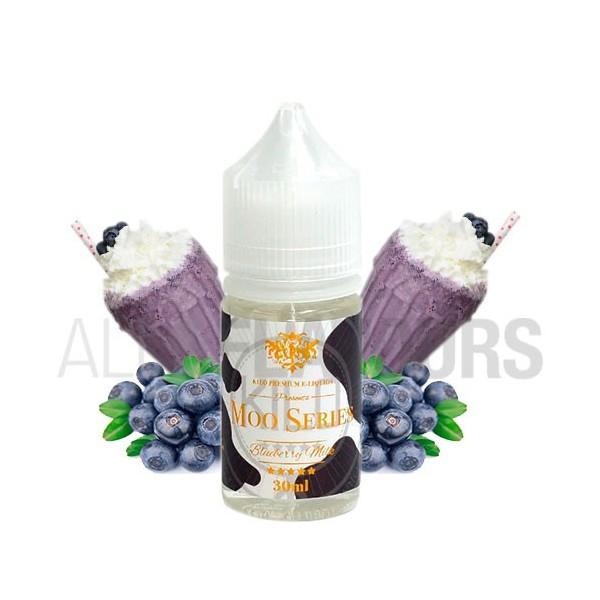 Blueberry  Milk 30 ml Kilo