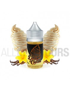 Dough Cream 30 ml kinetic Labs
