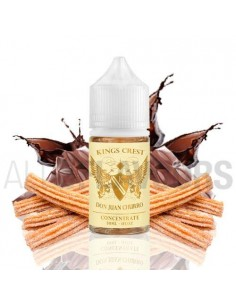Don Juan Churros 30 ml...