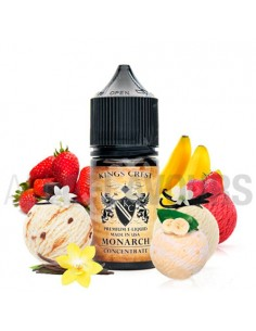 Monarch 30 ml King´s Crest