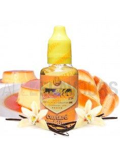 Custard Pudding 30ml...