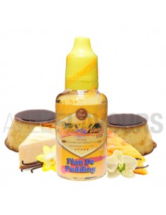 Flan De Pudding 30ml...