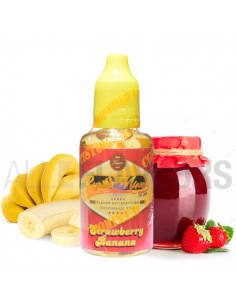 Strawberry Banana 30ml...