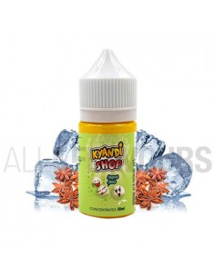 Super Anis 30 ml Kyandi Shop