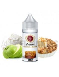 Le Crumble 30 ml- La...