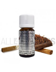 Mata Fina 10 ml La Tabaccheria