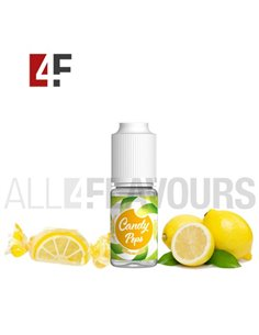 Lemon 10 ml- Candy Pops