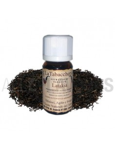 Latakia 10 ml La Tabaccheria