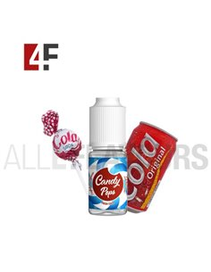 Cola 10 ml- Candy Pops