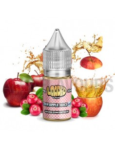 Cran Apple Juice 30 ml Loaded