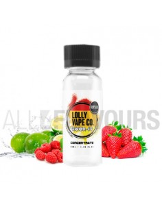 Rock It 30 ml Lolly Vape