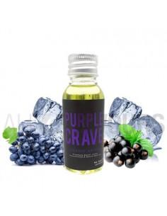 Purple Crave 30 ml Medusa