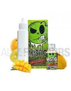 Naked Mango 30 ml Mistiq Flava