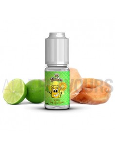 Butter keylime Donut 10 ml...