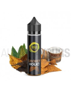 Smokey Holic 10 ml Muvi Juice