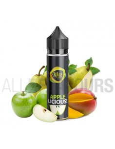 Apple Licious 15 ml Muvi Juice