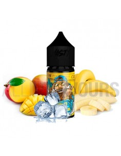 Cushman Mango Banana 30 ml...