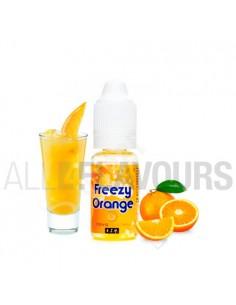 Freezy Orange 10 ml Nova