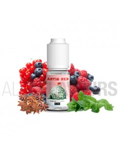 Artic Red 10 ml Nova