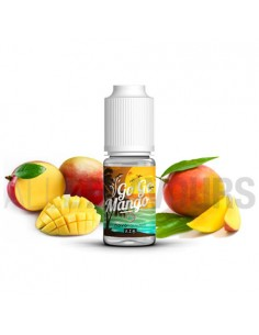 GoGo Mango 10 ml Nova